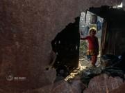 الفقر في غزة