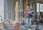 أطفال غزّة.. فريسة الاحتلال السهلة في كلّ عدوان