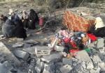 مشاهد من العدوان الإسرائيلي على غزة