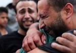 """""""ألعاب نارية أو صوت الرعد"""".. كذبة بيضاء على أطفال غزّة"""