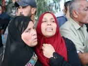صواريخ الاحتلال تخطف روح الأمير وتُفقد ليان السند
