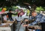 غزة... حين ينتهي حلم  التمريض على عربة قهوة