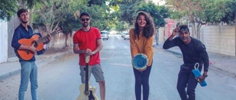 """فرقة """"صول"""" تثير جدلًا في غزة.. ما القصة؟"""