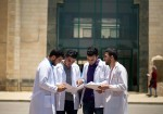 خريجو كلية طب جامعة القدس يتفوقون في امتحان المزاولة الإسرائيلي