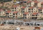 توجه لبناء 10 آلاف وحدة استيطانية قرب القدس