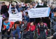 غزة: قطاع التأهيل ينظم وقفة بمناسبة اليوم العالمي لذوي الإعاقة