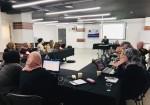 فلسطينيات تبدأ تدريبًا في الأمن الرقمي والحماية من الاختراق