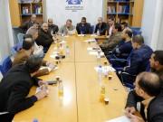 النقابة والأطر والمؤسسات الصحفية في غزة تطالب بإنهاء معاناة موظفي/ات قناة القدس