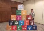 التنمية تشارك بمؤتمر العدالة بين الجنسين