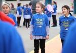 """انطلاق حملة """"إعرف حقوقك"""" في 4 مدارس بالضفة"""