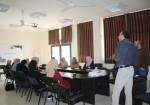 """فلسطينيات تعقد دورة """"الكتابة الصحفية الحساسة للنوع الإجتماعي """""""