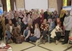 صحفيات فلسطينيات يشاركن في خطة 2020 لنادي الإعلاميات
