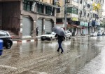 الطقس: أجواء شديدة البرودة وأمطار من مساء اليوم حتى الإثنين