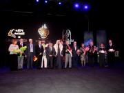 """الإعلان عن تأسيس """"رابطة أهل المسرح"""" في افتتاح مهرجان المسرح العربي"""
