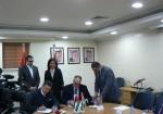 اتفاق لرفع واردات الكهرباء الفلسطينية من الأردن إلى 80 ميغاواط