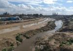 وادي غزة يتحوّل إلى مكرهة صحية