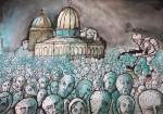القدس وصمود أهلها