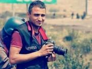 الاحتلال يعتقل صحفيا من بلدة عرابة على حاجز زعترة العسكري
