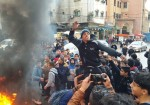 احتجاجات فلسطينية على صفقن القرن