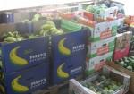 الاحتلال يمنع تصدير المنتجات الزراعية الفلسطينية للأردن