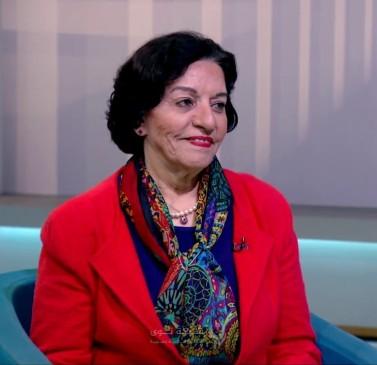 """خديجة حباشنة تلملم شتات """"سينما الثورة"""""""