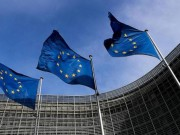 الاتحاد الأوروبي يؤجل الرد على خطة الإملاءات الأميركية بعد الانتخابات الاسرائيلية