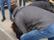 اعتقال فلسطينية بالقدس بزعم محاولتها تنفيذ عملية طعن