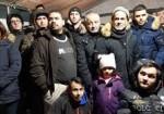 الأورومتوسطي: 3 آلاف طالب لجوء فلسطيني يواجهون إجراءات تمييزية مقيتة في السويد
