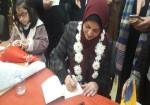 """رشا فرحات تروي حكايات المخيم في """"هندباء"""""""