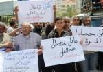 واقع البطالة في فلسطين