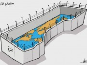 كورونا يحاصر العالم كما قطاع غزة