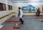 """""""المحجورات"""" في مدارس غزة.. الخصوصية المُنتهكة"""