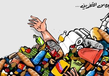 كورونا التخزين