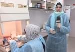تغطية الوباء.. تجربة جديدة للإعلام الفلسطيني