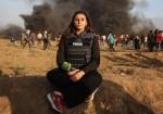 نقابة الصحافيين تستنكر التحريض ضد الصحفية هند الخضري