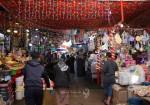 استعدادات أسواق غزة لشهر رمضان