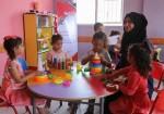 """هيئةٌ للدفاع عن حقوق """"رياض الأطفال"""" بغزة"""