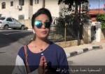 رسالة من الصحفيين الفلسطينيين في اليوم العالمي لحرية الصحافة.