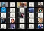 فلسطينيات تعقد لقاءً حول السلامة المهنية في جائحة كورونا