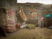 """غزة… يوميات عائلة تعيش في مخيم """"النهر البارد"""""""