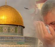 """شهران على إغلاقه.. المقدسيون يَحِنّون لصلاةٍ في """"الأقصى"""""""