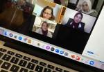 فلسطينيات تنظم جلسة عن خطاب الكراهية في ظل أزمة كورونا