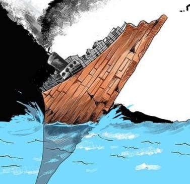 """غزة.. كاتباتٌ يُلقين """"الحصى"""" في مياه """"الانقسام"""" الراكدة"""