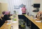 فلسطينيات تنظم جلسة توعية قانونية للصحفيات