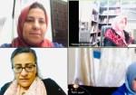 """فلسطينيات تنظم لقاءً حول """"تأثير كورونا على عمل الصحفيات في ظل انتشار الجائحة"""