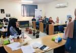 مشروع فضاء شبابي يبدأ تدريب إنتاج الأفلام عن طريق الموبايل
