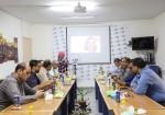 الكتل والأطر الصحفية تجمع  على الحق في الحريات الاعلامية