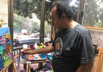 الفنان محمد السمهوري: نحن ورثة أنبياء وأبناء ثورة إنسانية دائمة