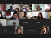 """""""فلسطينيات"""" تفتتح تدريبًا متخصصًا في """" محتوى الفيديو"""" للصّحفيات"""