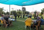 فلسطينيات تنظم مخيمًا للمناظرات في قطاع غزة